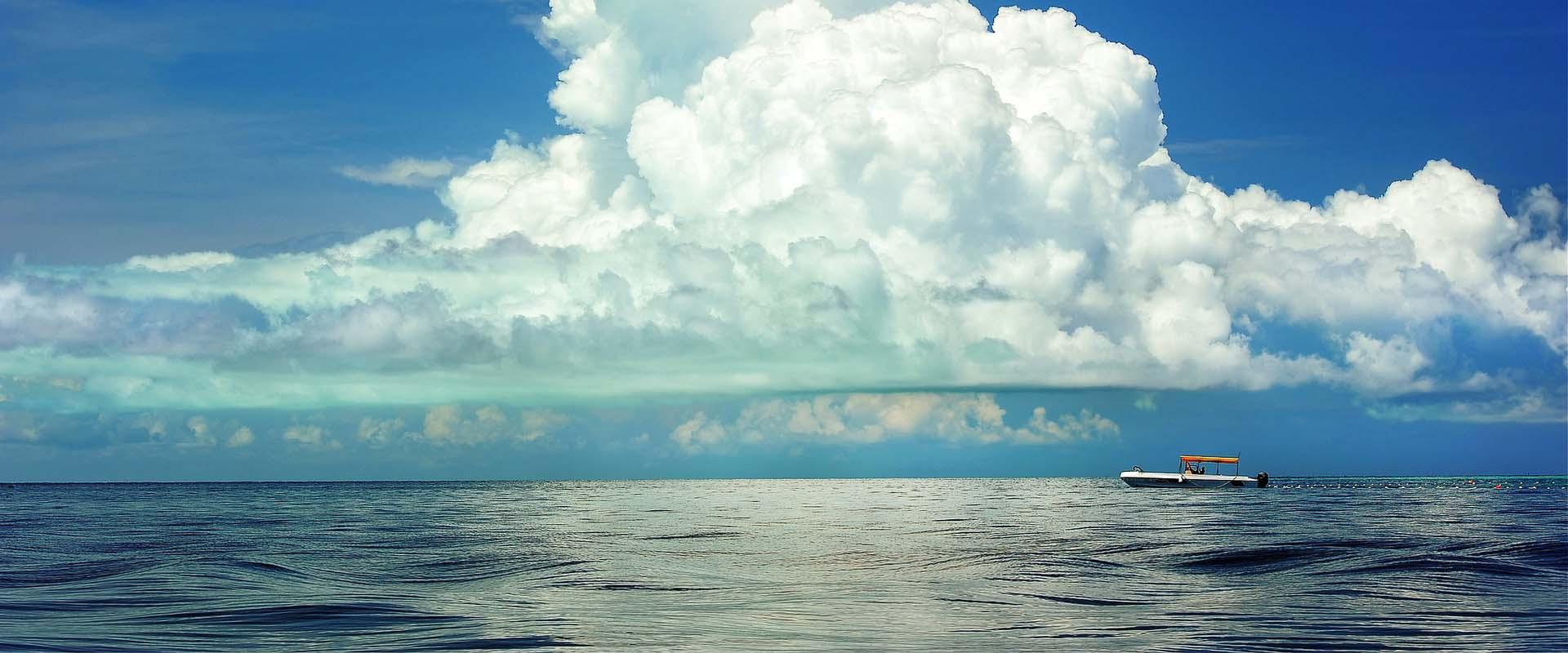 Oceans for All