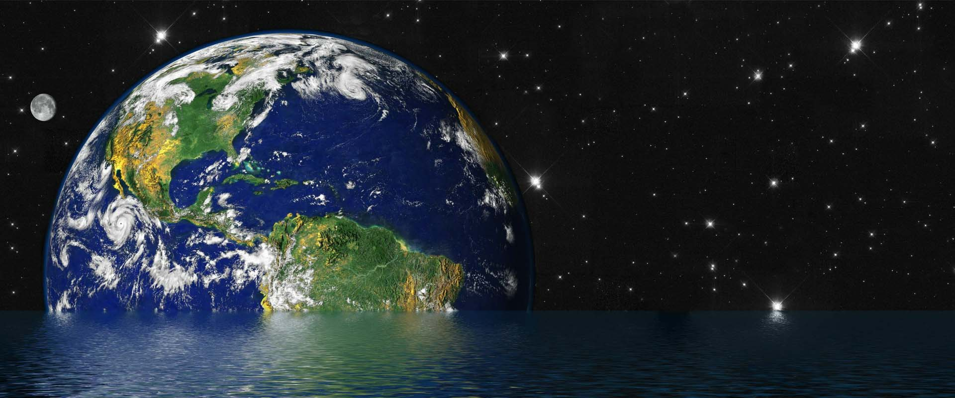 Beloved world