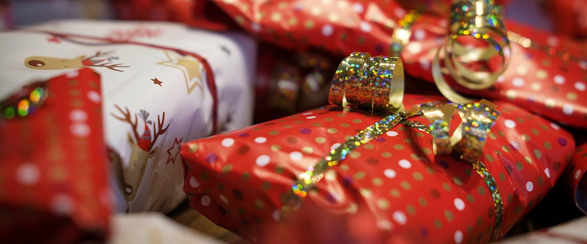Natale ed il regalo perfetto