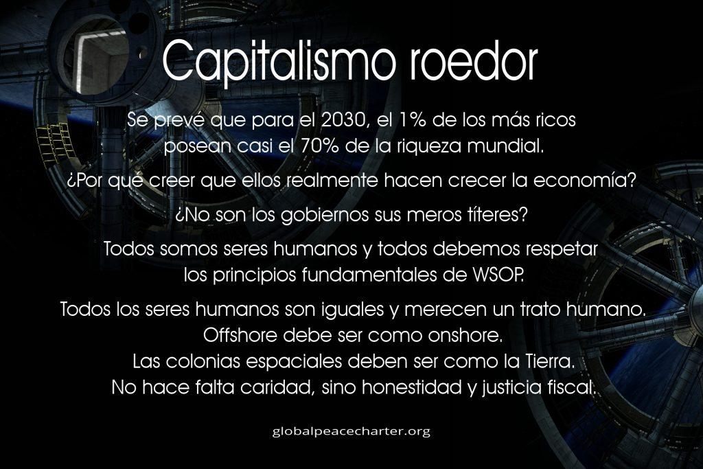 Capitalismo roedor