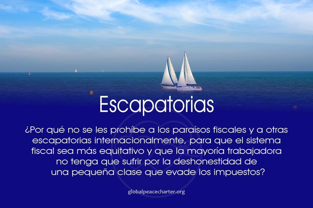 Escapatorias