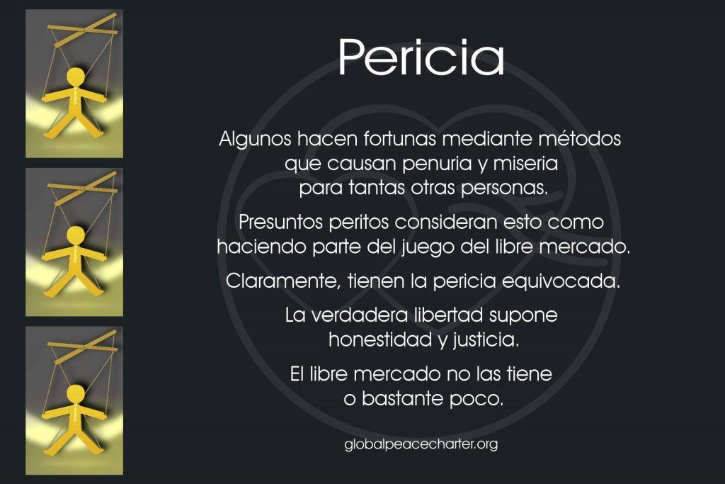 Pericia