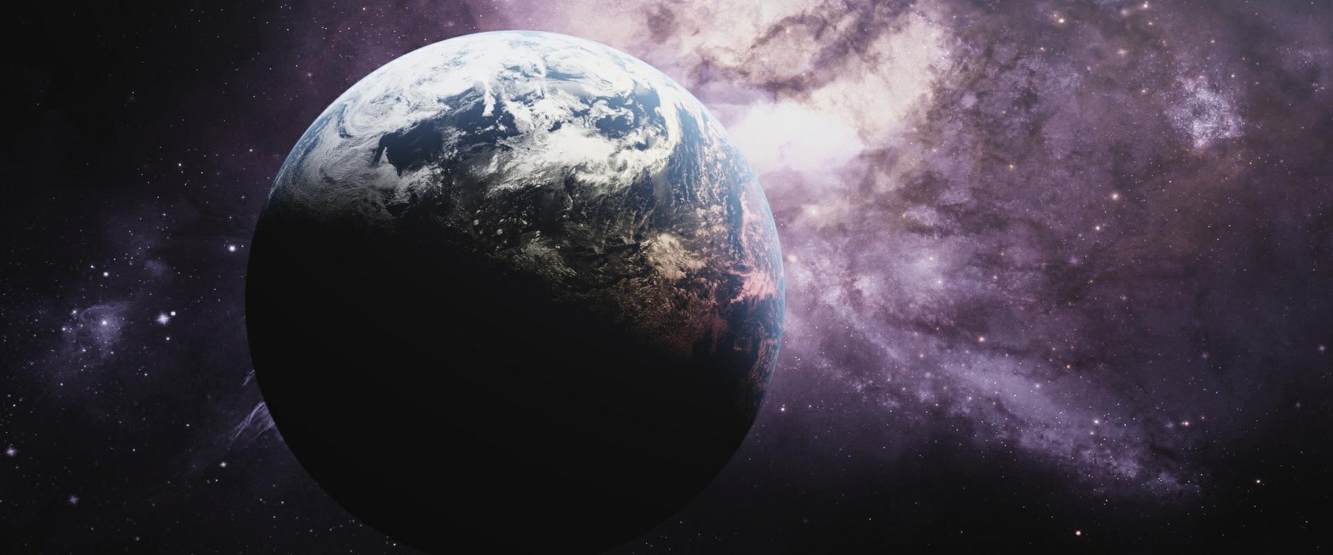Planeta de la violencia