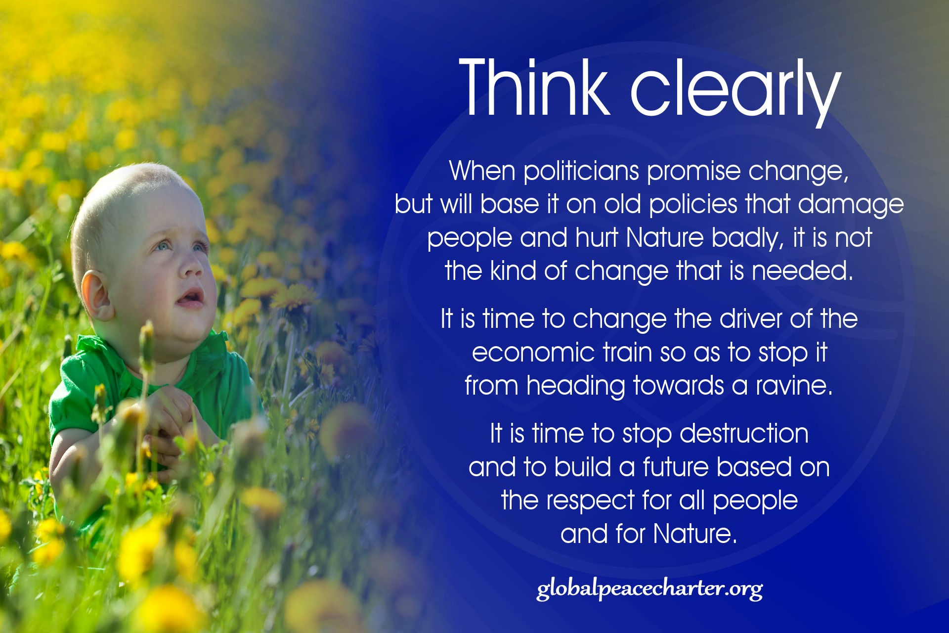 Read more about the article Think clearly