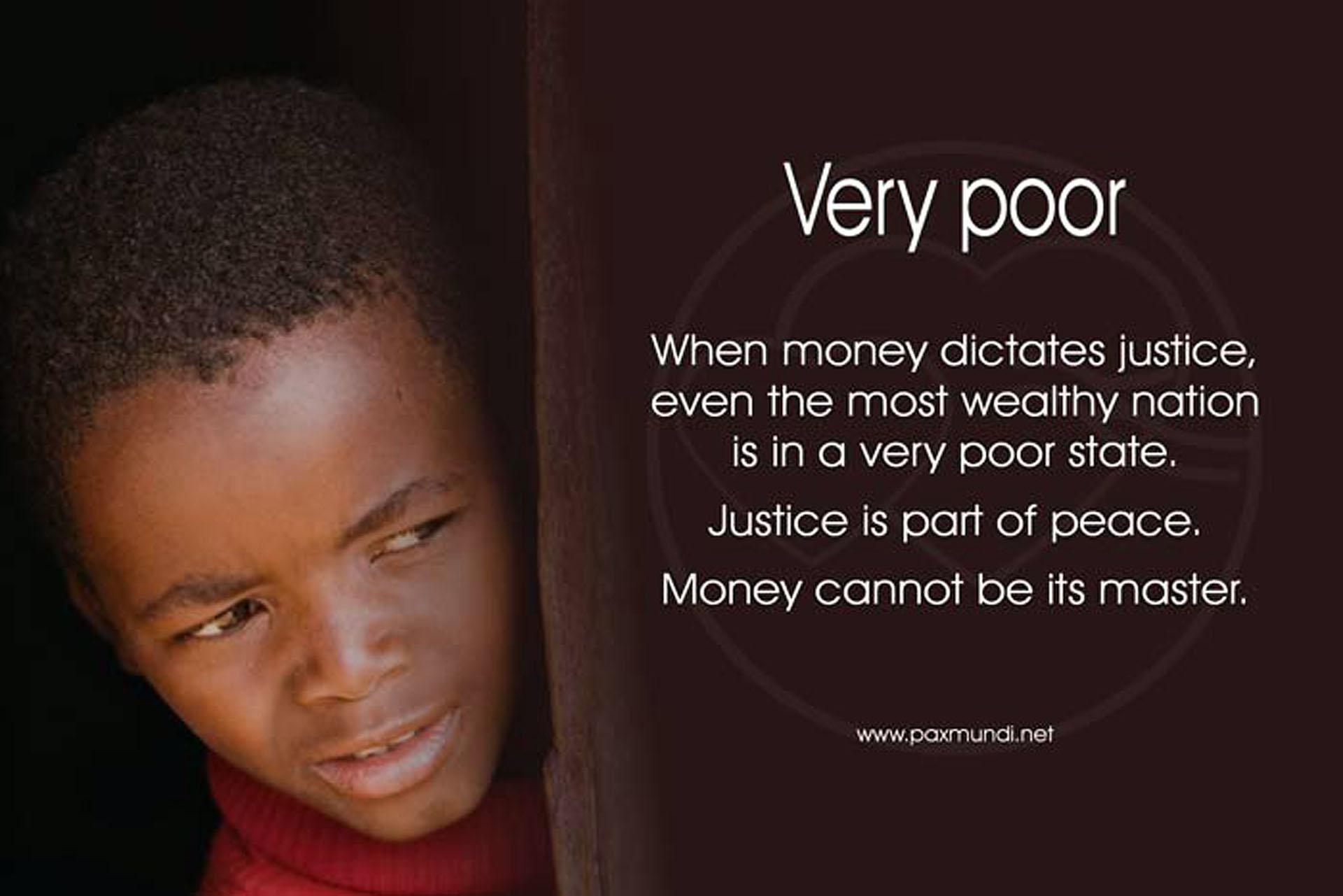 Very poor