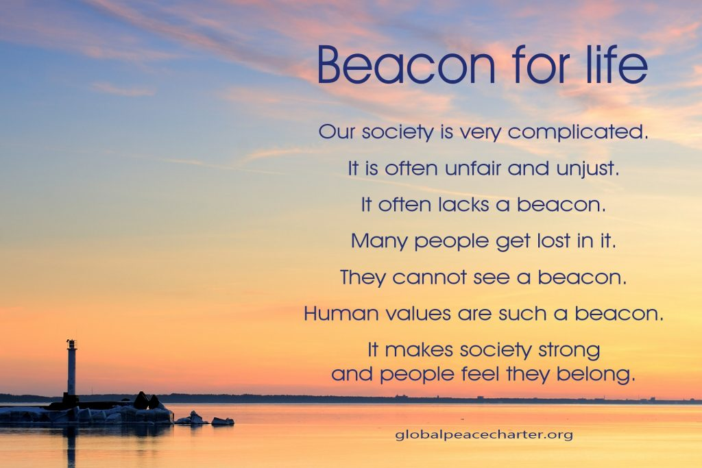 Beacon for life