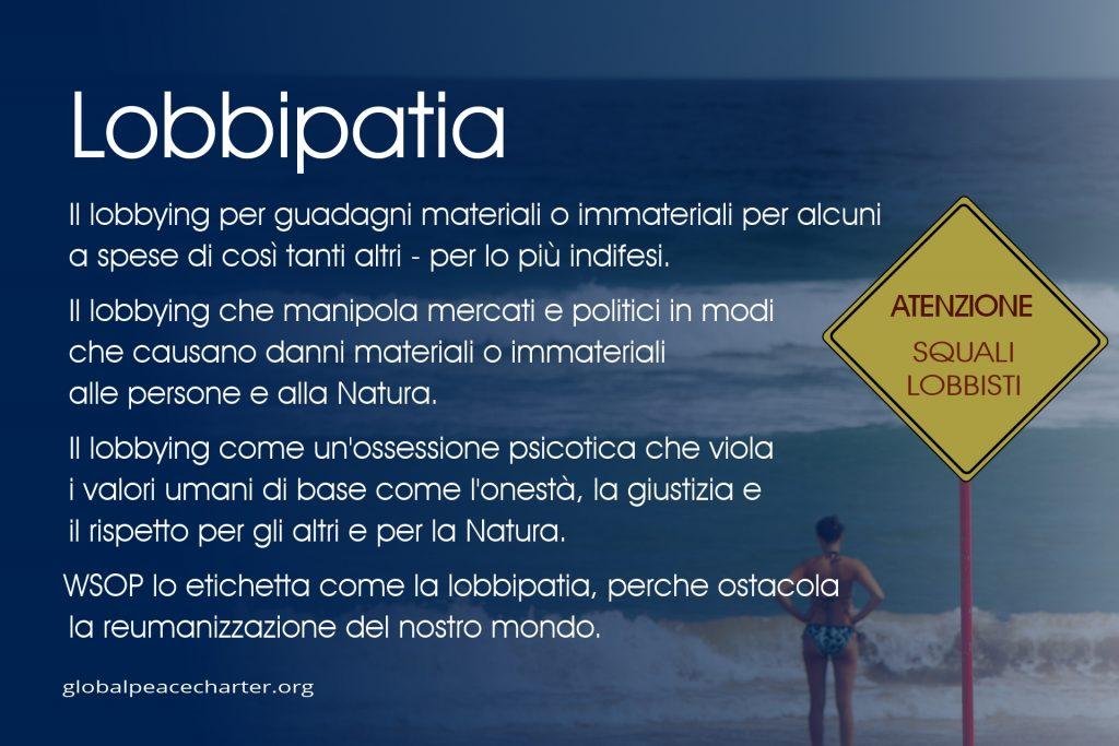 Lobbipatia