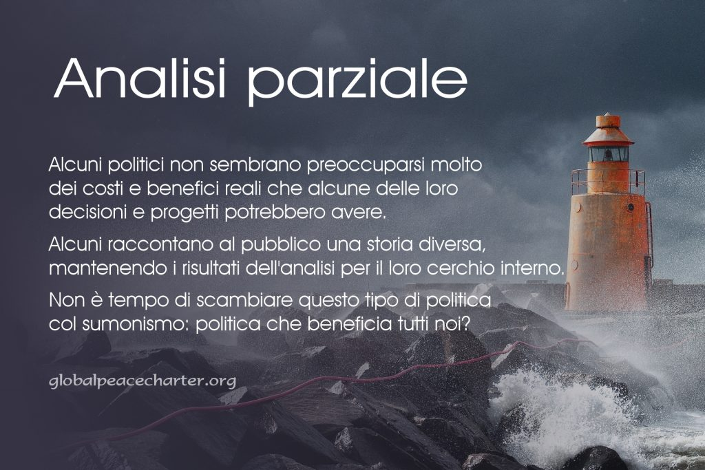 Analisi parziale