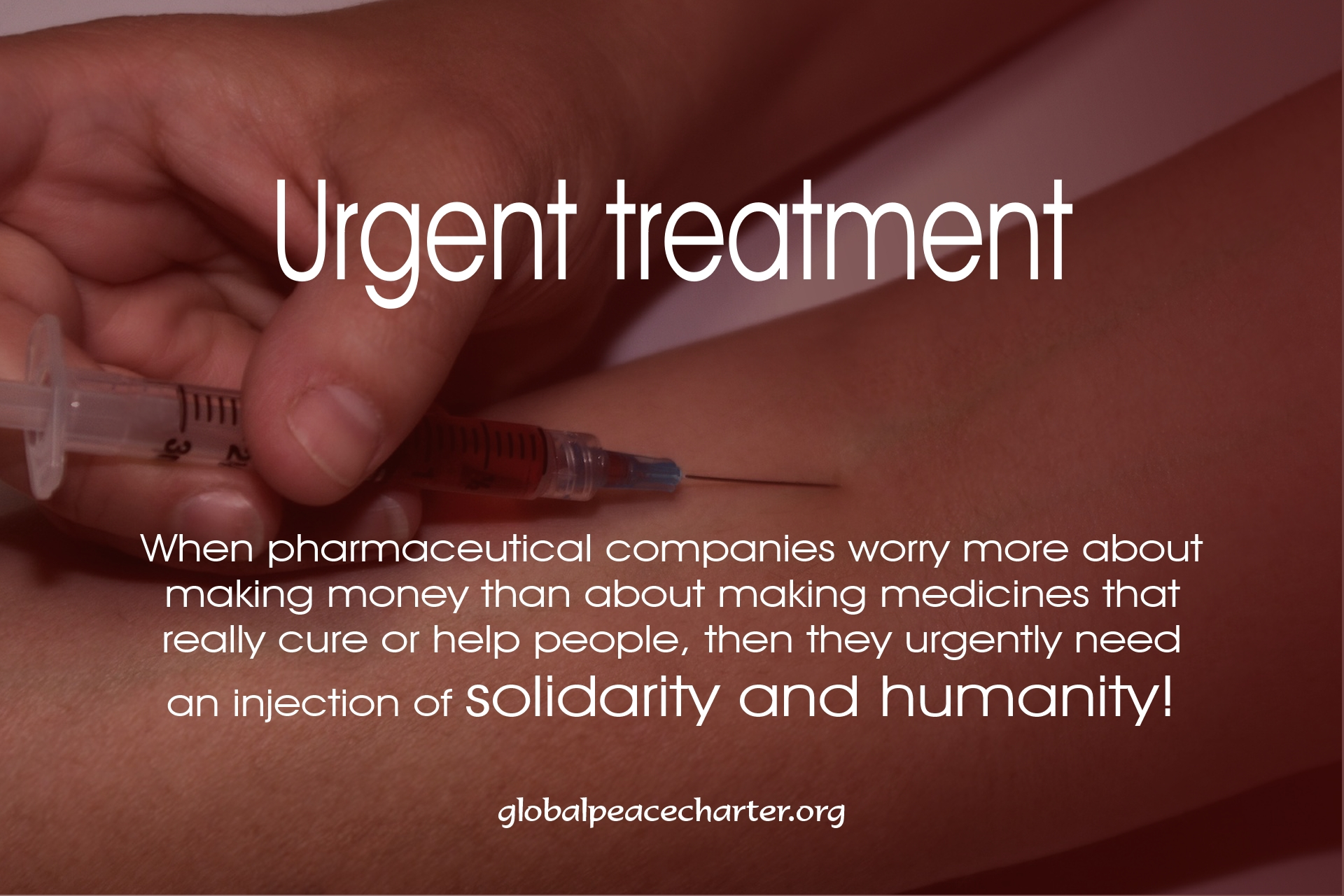 Urgent treatment