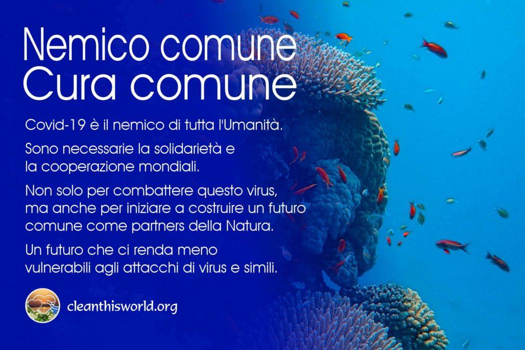 Nemico comune - cura comune