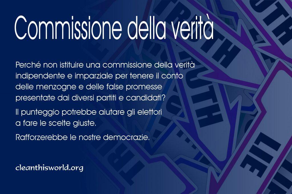 Commissione della verità