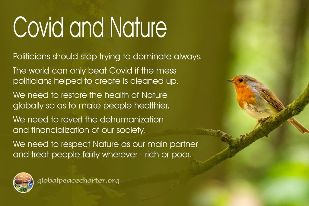 Covid and Nature